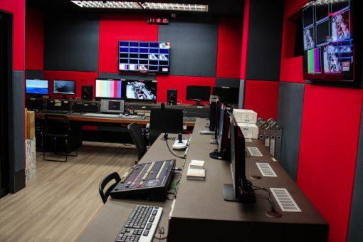 Broadcast Studio