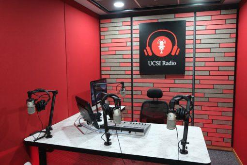 Radio Conti Studios