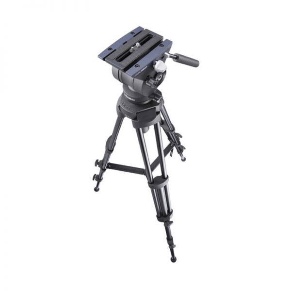 Libec-TH-X-Head-and-Tripod-System-2
