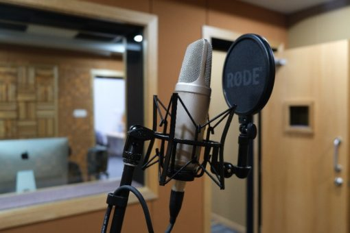 Voice Over Studio