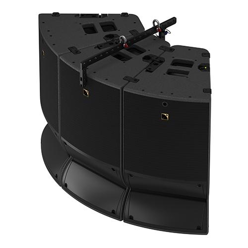 L-Acoustics_3xA15_Wide+A15-Lift2