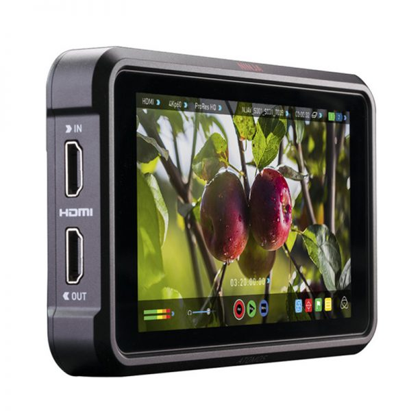 Atomos-Ninja-V-5-4K-HDMI-Recording-Monitor-1